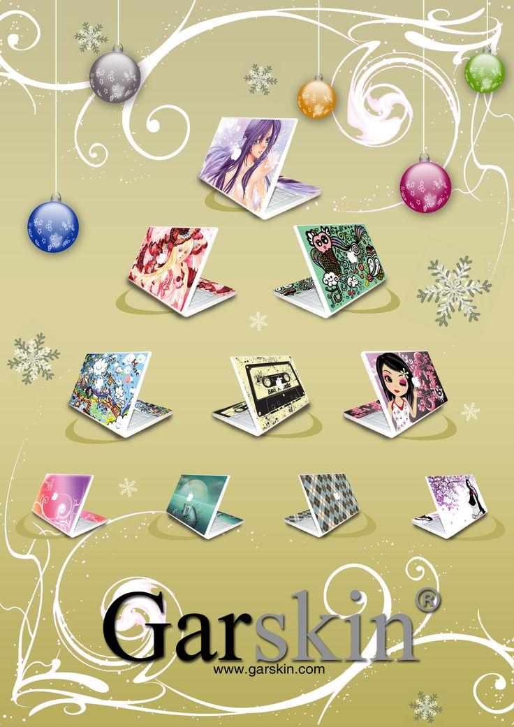Poster Design 2 - Garskin