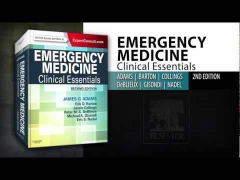15 best emergency medicine images on pinterest emergency medicine watch a preview of emergency medicine 2nd edition by dr james adams fandeluxe Image collections