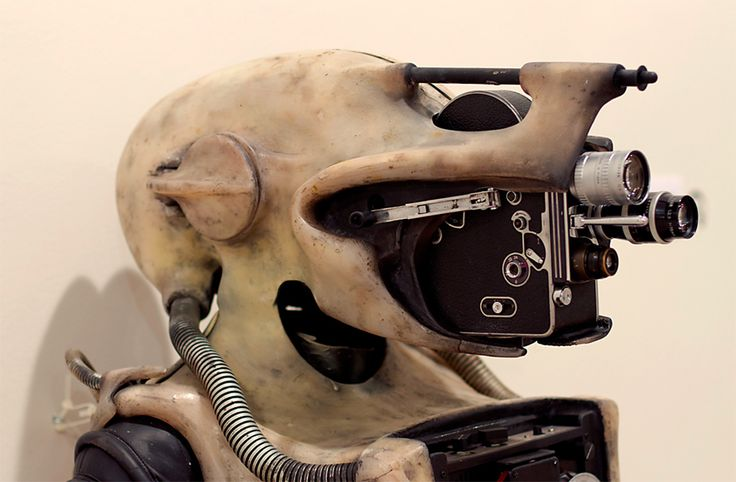 'Alien' artist H.R. Giger dead at 74 | The Verge