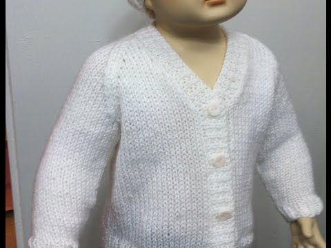 V-Neck Kids Raglan Sweater Tip & Tricks - YouTube