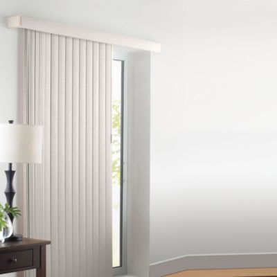 Whole Home  MD Wicker look Vertical Blinds   Sears   Sears Canada. 67 best Sears Wishlist Wonderland images on Pinterest   Bath decor