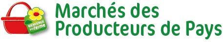 marché de producteurs de pays à Inzinzac Lochrist (Morbihan)