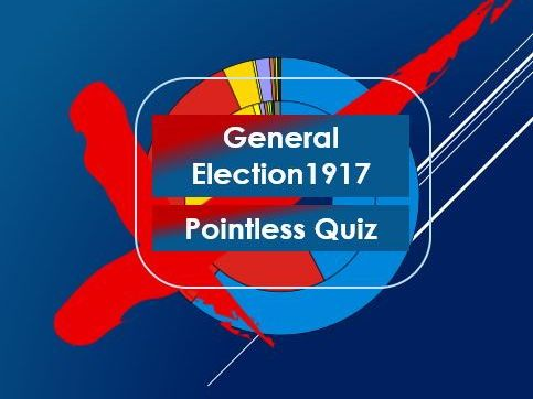 Pointless Quiz: General Election 2017