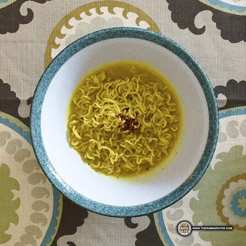 The Ramen Rater reviews an instant noodle variety from India which is considered Desi Chinese food, like American Chinese as it's catered to local taste