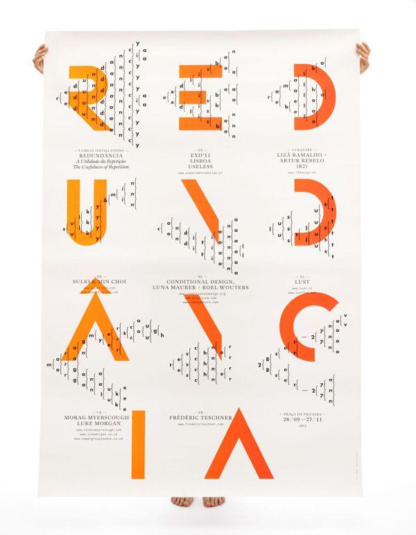 Redundxc3xa2ncia — Designspiration