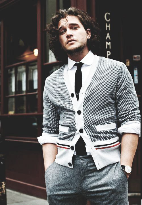You know nothing John Snow..... (Game of Thrones)(could totally be Christian Grey) @Kaitlin Prestridge