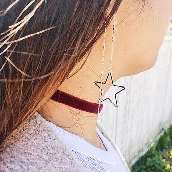 Αποτέλεσμα εικόνας για 90s girl earrings