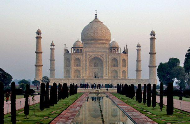 Os lugares mais lindos do mundo para conhecer - Ásia (parte 2