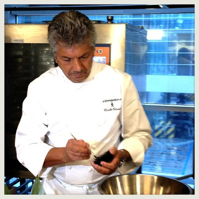 """""""Per Tutti i Gusti"""" - Liguria: Chef Claudio Tiranini"""