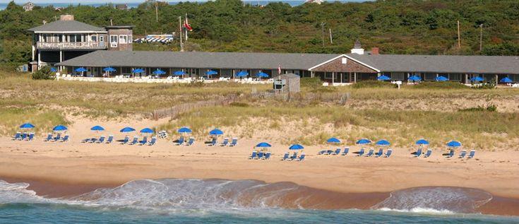 Beachfront Resort in Montauk | The Driftwood Resort