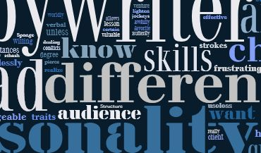 The Many Personalities of a Great Copywriter