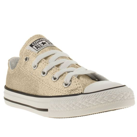 Sneakers converse sneakers all star converse ivory by RagzDagzTM