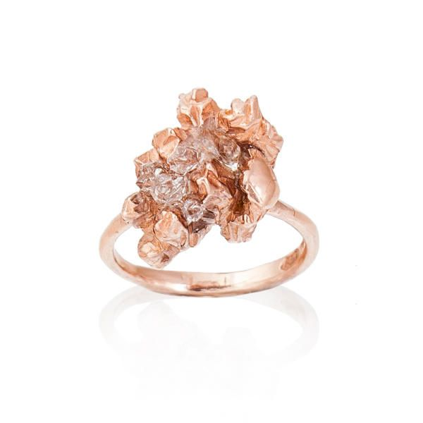 Rose Gold Rings Rose Gold Rings Under 100 00