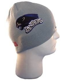 Never ride with a cold head again!Eastern Illinois Football Knit Cap fits comfortably right under your helmet, and will keep you toasty warm on the coldest days. http://www.benditcycling.com/Eastern-Illinois-Knit-Cap_p_141.html