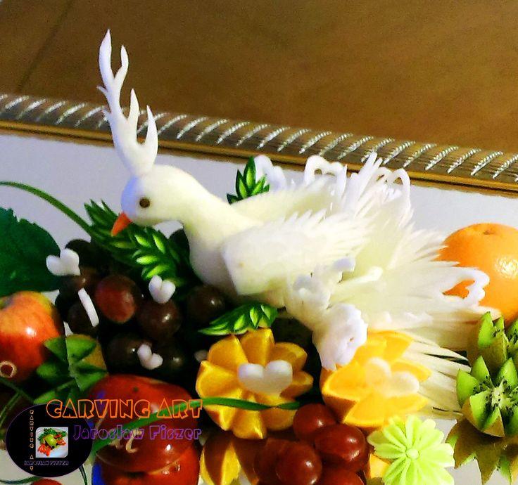 Białe gołębie na Twój ślub,
