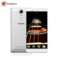 Original lenovo k5 note smartphone 5.5 pulgadas android 5.1 octa mt6755m Core Teléfono Móvil 3 GB RAM 32 GB ROM 4G LTE Celular Desbloquear teléfono