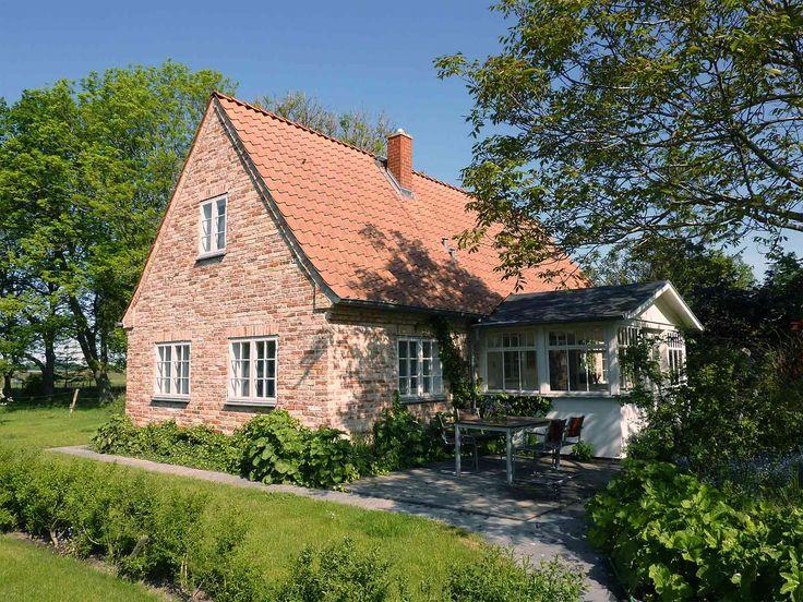 Ferienwohnung und Ferienhaus mit ruhiger Lage in Zessin