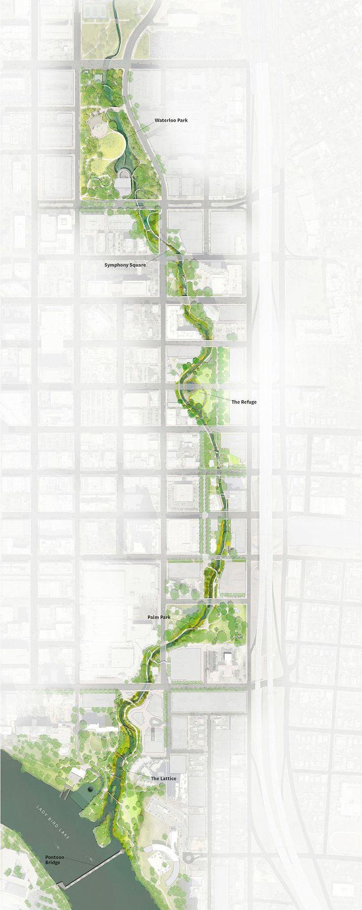 Paisagem Design Ideas Around Trees outro desenho Landscape