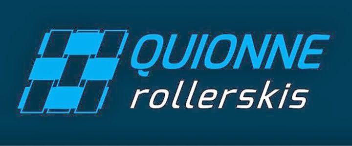 ESQUÍ SOBRE RUEDAS: Nace una nueva marca de deportes de invierno: Quionne Rollerskis