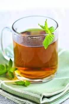 Spearmint Tea Benefits. Please take a time to read this article.