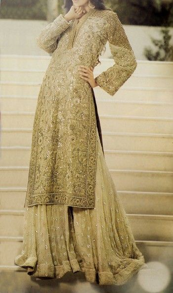 Special Party Wear for Attractive Look