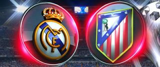 Real Madrid vs Atletico Madrid - Supercopa España 2014