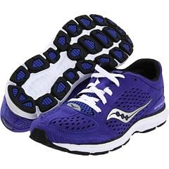 Blue. Workout. Shoes.