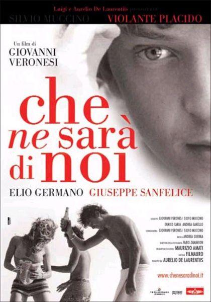 """""""Che ne sara di noi"""" selected by www.oiamansion.com"""
