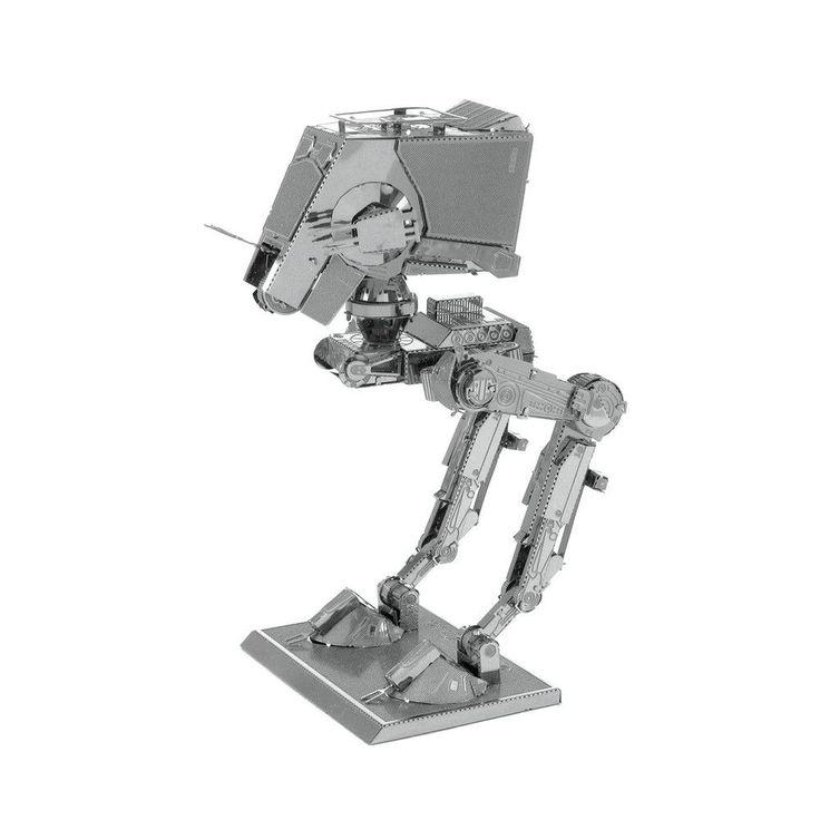 3D Assembling Metal Model Star Wars Metal Earth Millennium Falcon, XWing, Millennium Falcon Puzzles DIY Gift
