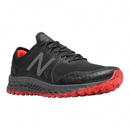 90b19bfbd6e New Balance Men s Fresh Foam Kaymin Trail Running Shoe