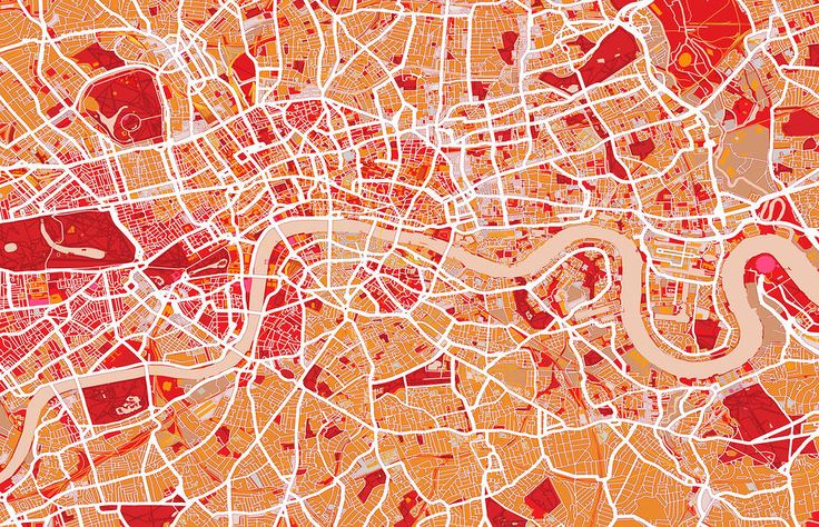 1000+ images about map inspiration on Pinterest | Maps, Illustrators ...