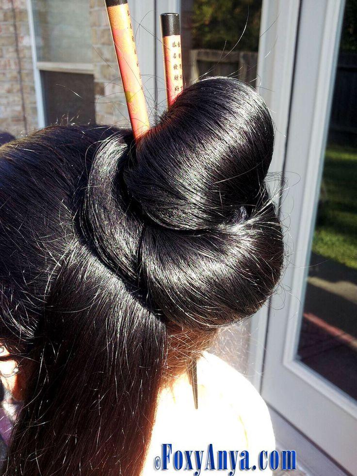longhair cumfiesta