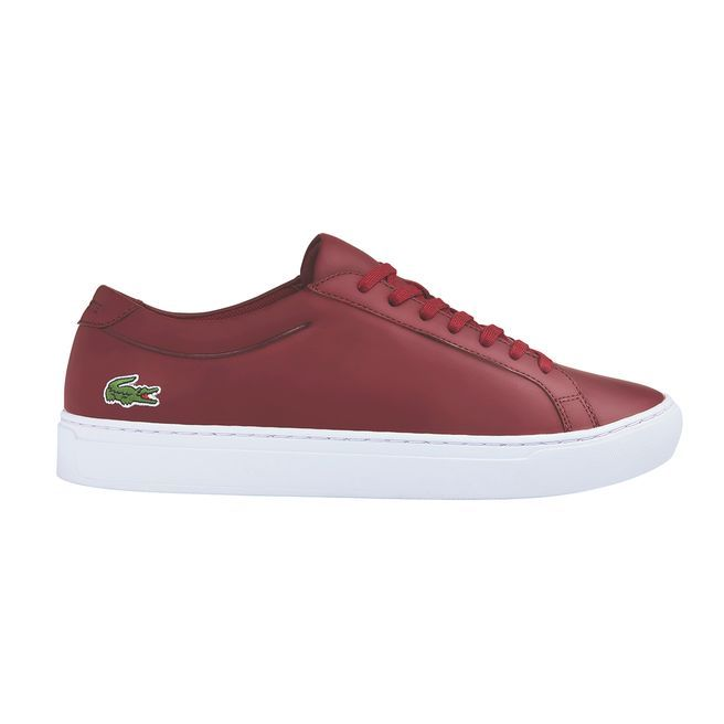 lacoste shoes 420 meaning spiritual red