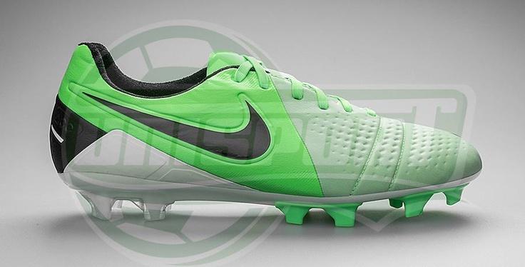 Nike - CTR360 Maestri III Fresh Mint/Black/Neo Lime