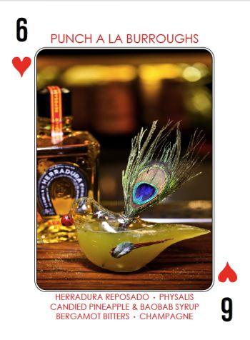 Cocktails & Drinks   The Nightjar, London