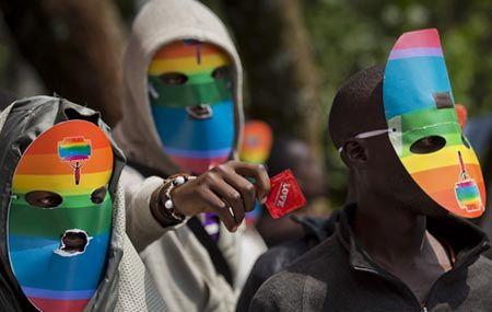 L'Uganda spende un sacco di soldi pubblici in pubbliche relazioni dopo le leggi antigay | GaiaItalia.com