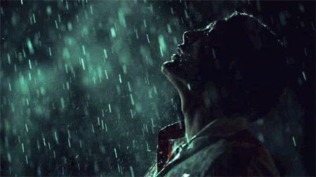 30. Hannibal blir lite extra orolig.. för ni vet inte att han verkligen gillar att döda och äta människor, och han antar att ni inte skulle bli så glada om ni visste vad han höll på med.