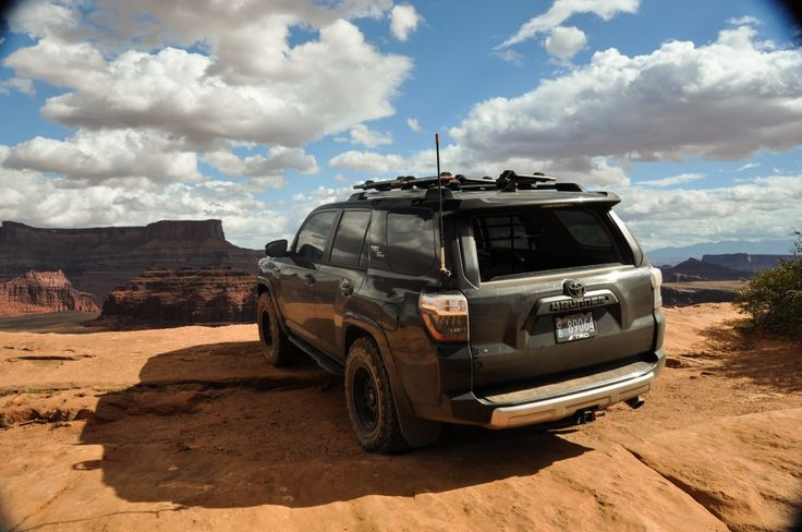 What did you do to/in your 5th Gen today?! - Page 1861 - Toyota 4Runner Forum - Largest 4Runner Forum