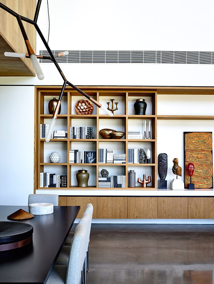 El concreto y la madera fueron elementales en el diseño. | Galería de fotos 6 de 17 | AD MX