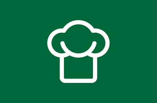 This chef makes you want to enter your kitchen, and start cooking right away. And you do that because everyone on social media you know, shares recipes, and cooking videos of this Kitchen King. In fact, you now want to start your own food and cooking blog because the King makes it appear so easy, and appetising
