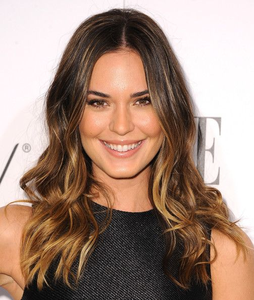Odette Annable Photos - Arrivals at ELLE's Women in Television Celebration - Zimbio