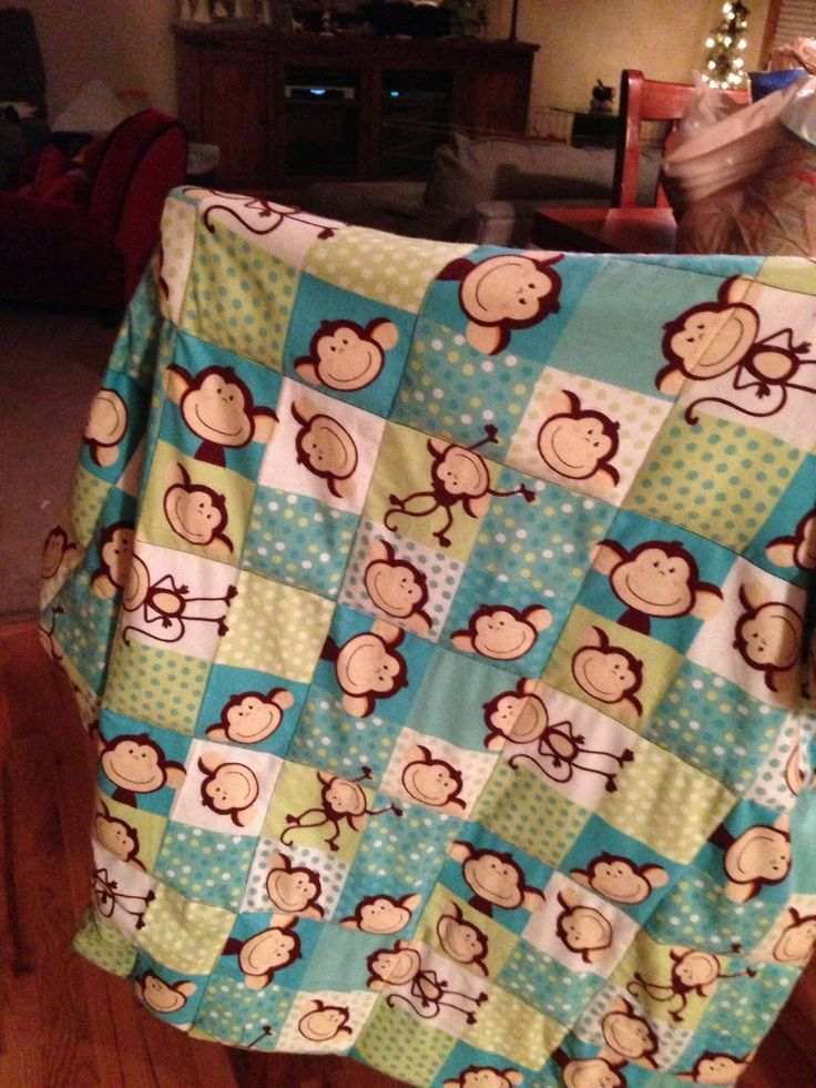 Bringing Home Holland: Sensory - making a weighted blanket
