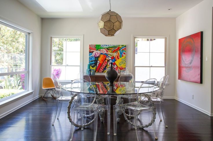 Lori and John's Functional Modern Home