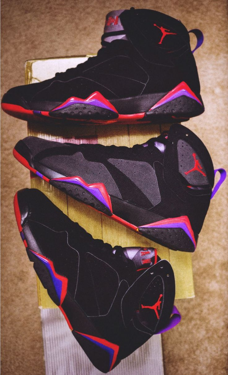 @Foreign Beauty Nike Air Jordan 7. Retro JordansShoes ...