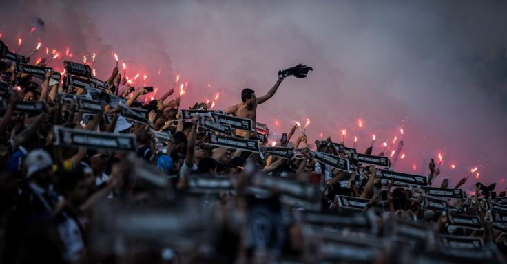 Revista elege os clubes mais valiosos da América e Corinthians lidera; veja