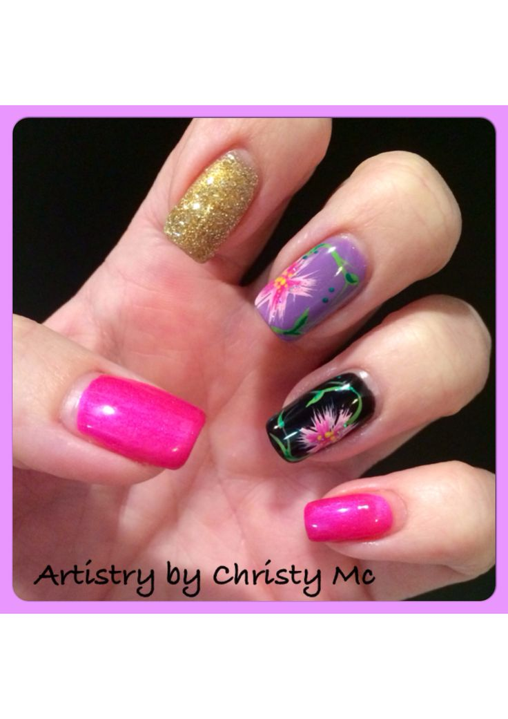 The 82 best Nails by Christy images on Pinterest   Nail art, Nail ...