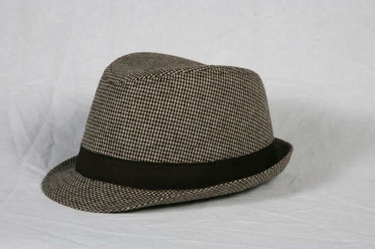 Tweed Hat - $14.95 @ Children's Place