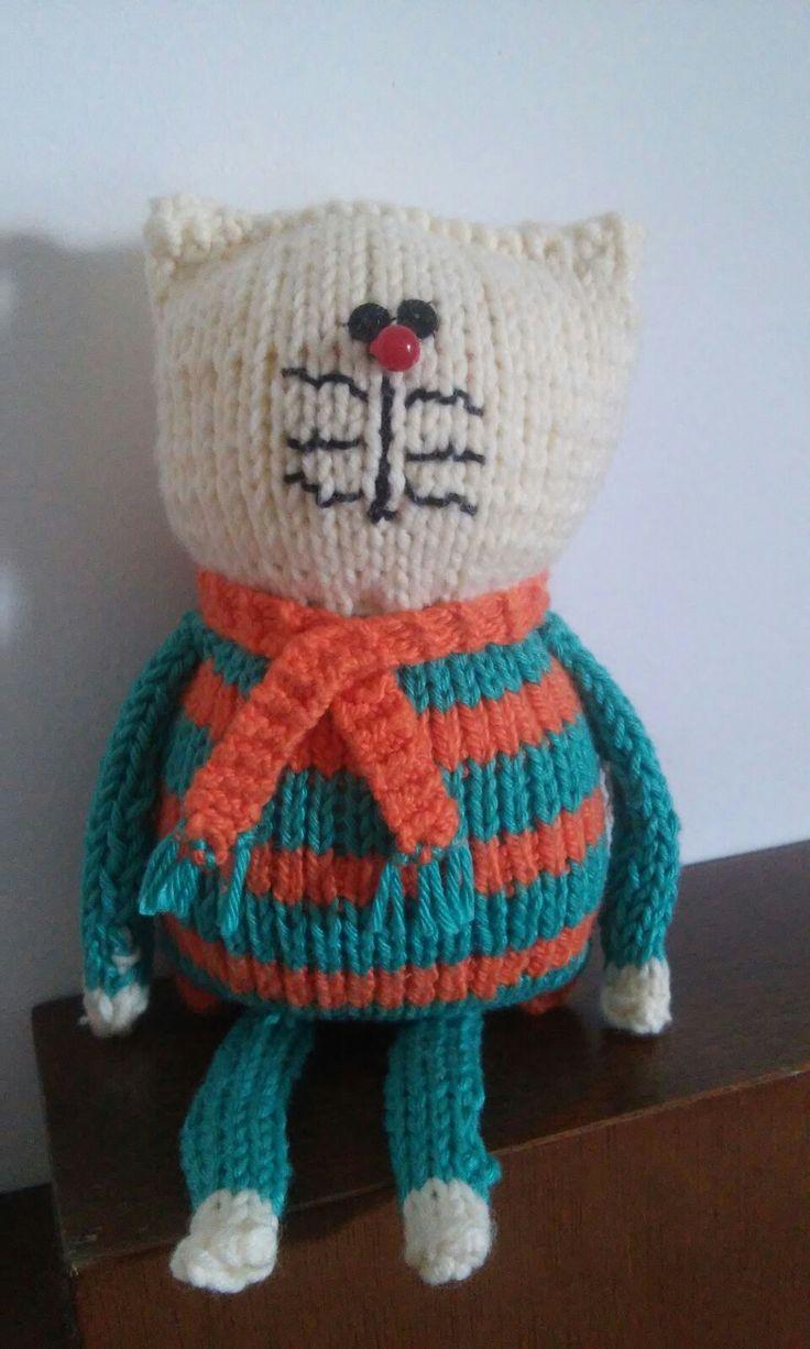 knitt cat