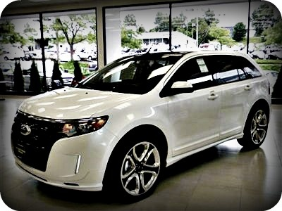 25 Best Ideas About Ford Edge On Pinterest New