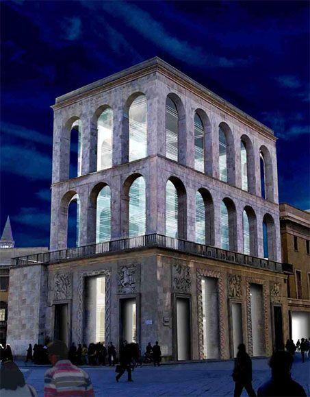 Museo del 900, Milan , Italy #expo2015 #Milan #Worldsfair